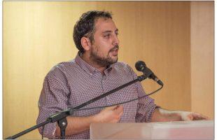 """Κ.Κάβουρας: Η ΚΕΔΕ σε ρόλο """"δούρειου ίππου"""" των εργολαβικών συμφερόντων"""