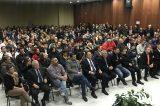 Τίμησε αθλητές και Αθλητικούς Συλλόγους ο Δήμος Αχαρνών