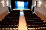 Ανακαινίστηκε ριζικά το Δημοτικό Θέατρο Μάνδρας τα ΕΛΠΕ