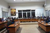 Σημαντικότατα θέματα και προσλήψεις  στη συνεδρίαση του Δημοτικού Συμβουλίου Θήβας