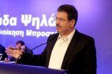 Απ. Κοιμήσης: Μόνο με αλλαγή της κυβέρνησης μπορεί η Αυτοδιοίκηση και η Ελλάδα να πάνε μπροστά