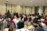 Χριστουγεννιάτικο Γεύμα Αγάπης για δεκάδες στο Μαρούσι