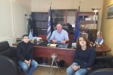 Ο Δήμος Ρ. Φεραίου τίμησε τους μικρούς δημότες του – πρότυπο