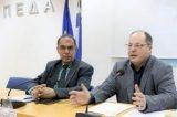Ευρεία σύσκεψη δημάρχων Αττικής για την συνταγματική αναθεώρηση