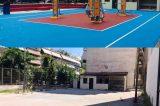 Υπαίθριο γυμναστήριο και στο  Ν.Φάληρο