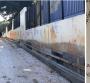 Ευρεία ανακατασκευή πεζόδρομων στην Αγ. Παρασκευή