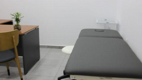 Νέο Δημοτικό Ιατρείο απέκτησε η Μαγούλα