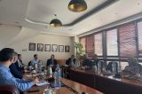 Ανοιχτά Κέντρα Εμπορίου θέλει στην Αθήνα  ο Μπακογιάννης