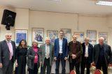 Δέσμη προτάσεων για τους πολύτεκνους κατέθεσε ο Μπακογιάννης στην ΑΣΠΕ
