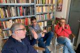 Μπακογιάννης-Ρέππας-Παπαθανασίου μίλησαν για όλα που αφορούν την Αθήνα