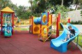 Χρηματοδότηση της Λέρου για την ανακατασκευή των παιδικών της χαρών