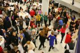 Περισσότερα από 1.500 άτομα διασκέδασαν στη μεγάλη γιορτή των ΚΑΠΗ του Πειραιά