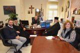 Συζητήσεις δήμου-Μητρόπολης για την ανέγερση νέας εκκλησίας στη Φλώρινα