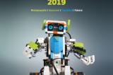 Πανελλήνιος Διαγωνισμός Εκπαιδευτικής Ρομποτικής  στο Γαλάτσι