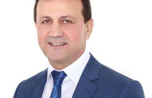 Π. Γρηγοριάδης :  'Ωρα μηδέν για το δήμο Αχαρνών