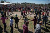 Χιλιάδες λαγάνες, χορός και γλέντι στο Ίλιον
