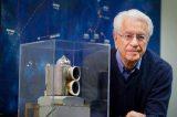 Ο Ακαδημαϊκός -ερευνητής της NASA,Στ.Κριμιζής στο  Π. Φάληρο
