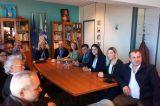 Κ. Μπατζελή : Επιχειρηματικό πάρκο στη Λειβαδιά