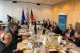 Συνεργασίες διαχείρισης απορριμμάτων και  θεματικό τουρισμό έθεσε η ΚΕΔΕ στην Ελληνογερμανική Συνέλευση