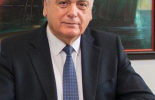 Σπ. Σπυρίδων :Πολιτική ρουλέτα η εκλογή των Περιφερειακών Συμβούλων και του Αντιπεριφερειάρχη στην ενότητα Νήσων Αττικής