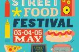 Αντίστροφη μέτρηση για τo 1ο Chalkida Street Food Festival
