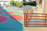 Συντηρήσεις σε σχολεία των Χανίων από το « ΦΙΛΟΔΗΜΟΣ»