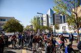 Εκατοντάδες στο Ίλιον έκαναν «βόλτα στην πόλη με το ποδήλατο»