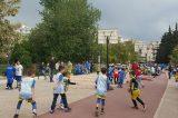 Περισσότερα από 1000 παιδιά στους αγώνες 3χ3 στο μπάσκετ