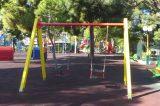 Χρηματοδότηση δήμου Αλιάρτου για τις παιδικές χαρές του