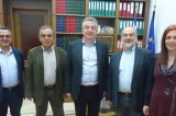 """Οι υποψήφιοι της """" Συριζαίικης"""" συνιστώσας του συνδυασμού Αρναουτάκη"""