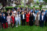 Επιστήμονες,νέοι , πετυχημένοι επαγγελματίες κ.α το ψηφοδέλτιο ΝΙΚΗΣ του Γ. Δημόπουλου