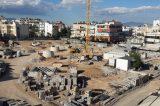 « Σκάμμα» το κέντρο του Κορυδαλλού μέχρι το  Φθινόπωρο και …βλέπουμε , καταγγέλλει ο Δημόπουλος