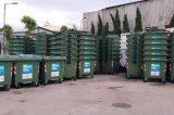 350 νέοι κάδοι σε Μοσχάτο-Ταύρο