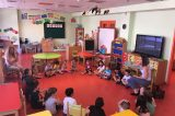 1,3 εκατ. ευρώ για τη λειτουργία βρεφονηπιακών- παιδικών σταθμών από την  Περιφέρεια Κεντρικής Μακεδονίας
