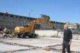 Ξεκίνησε η κατασκευή σκοπευτηρίου στον Πειραιά