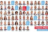 Νέα 4ετία με πολυσυλλεκτικό ψηφοδέλτιο διεκδικεί ο Μαραγκός