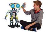 Μαθήματα  Ρομποτικής σε σχολεία του Χαϊδαρίου