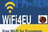 Δωρεάν  WiFi για τους πολίτες  της Θήβας