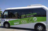 Με ηλεκτρικό λεωφορείο η Δημοτική Συγκοινωνία του Ρεθύμνου