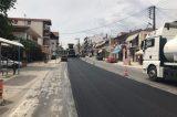 Εκτεταμένο πρόγραμμα συντηρήσεων στο οδικό δίκτυο της Θεσσαλονίκης