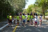 10.000  μαθητές σε ψυχαγωγικές – παιδαγωγικές δράσεις στο Εκπαιδευτικό Πάρκο του Δήμου  Πατρέων στην Πλαζ
