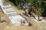 Αποκαθιστά ζημιές στην Καρδίτσα η Περιφέρεια Θεσσαλίας