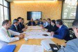 Δεσμεύσεις –προτεραιότητες για την Αθήνα ανά υπουργείο σε  ευρεία κυβερνητική σύσκεψη με Μπακογιάννη