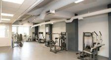 Υπερσύγχρονο το Γυμναστήριο του δήμου Αθηναίων στα Σεπόλια