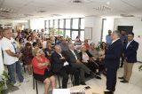 Ισότιμη ανάπτυξη και των 66 Δήμων υποσχέθηκε ο Πατούλης από την υποστελεχωμένη ΠΕ Δυτικού Τομέα