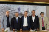 Με ευρεία συναίνεση ξεκίνησε το νέο Περιφερειακό Συμβούλιο Θεσσαλίας .Εκλέχθηκαν τα όργανα του