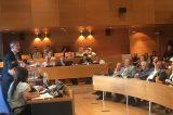 «Προγραμματικές» δηλώσεις Ζέρβα στην πρώτη συνεδρίαση του Δημοτικού Συμβουλίου . Οι δεσμεύσεις του
