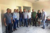 Καθαριότητα ,καλό οδοφωτισμό και άλλα , ζήτησαν από το Δήμοι οι έμποροι της Θήβας