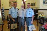 Αυστηρή αστυνόμευση στις κεντρικές αρτηρίες απαίτησε ο Ελισάφ