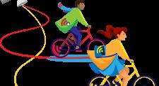 Η Καρδίτσα συμμετέχει στο Social-Biking Challenge